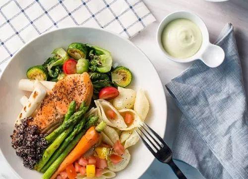 轻食减肥 吃对才有益健康