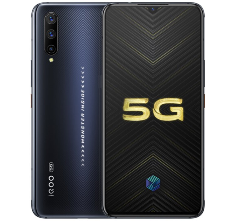 3798元起,iQOOPro5G版开启预约:骁龙855Plus+44W超快闪充