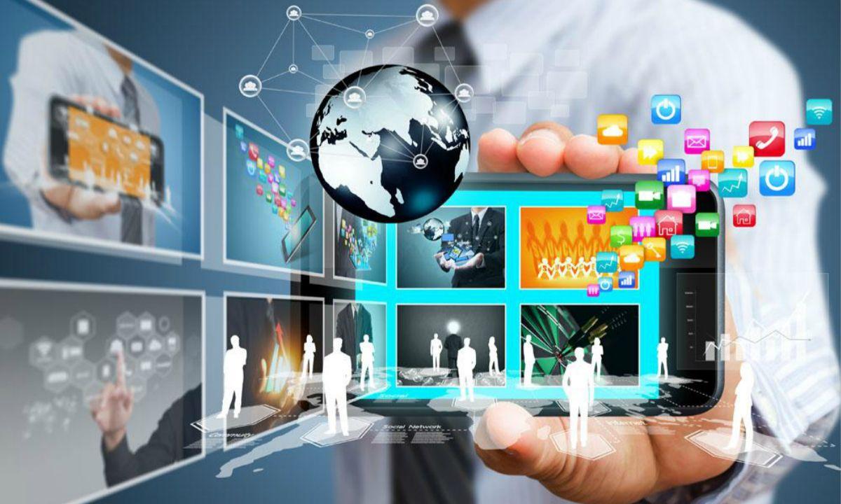 服务众包模式,正在悄悄颠覆企业传统结构