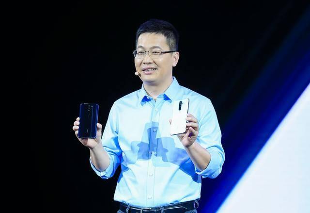 Redmi把手机带入6400万像素时代,卢伟冰力推NFC:三年内全国普及