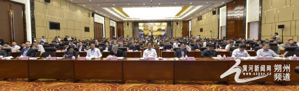 第七届亚洲粉煤灰及脱硫石膏处理与利用技术国际交流大会在朔州召开