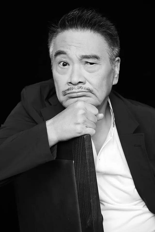香港电影的四大黄金配角 尹子维凭借 邪魅 突出重围