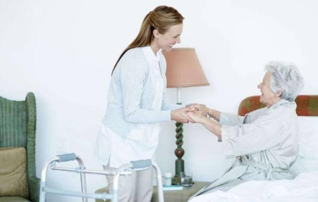 老年人日常护理注意事项 -晨心家政