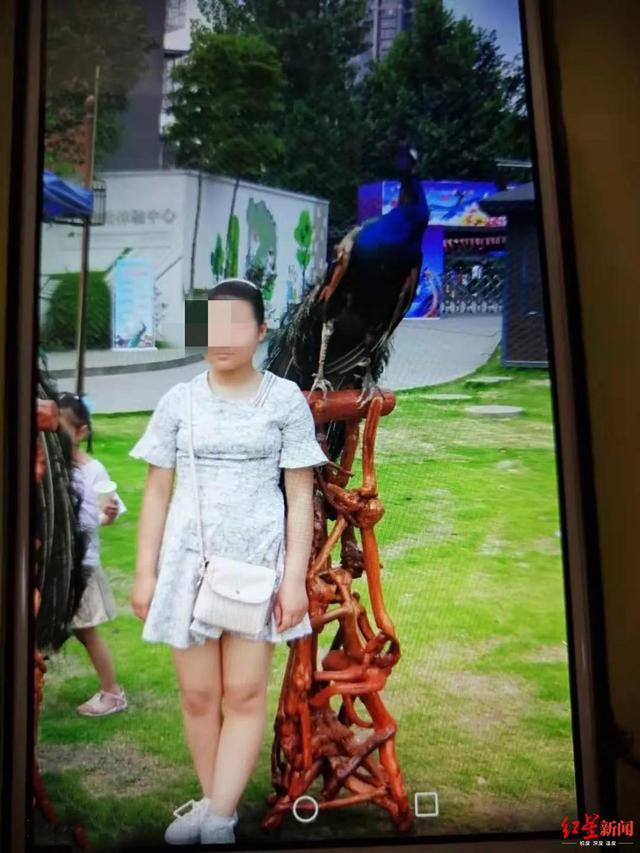 四川安岳13岁女孩已找到 在成都一家面馆打了一天工