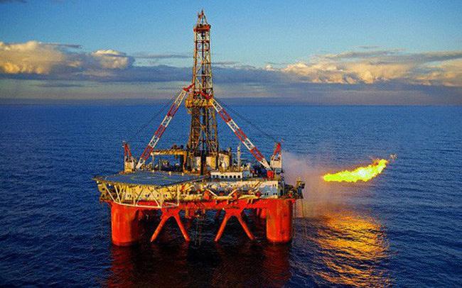 英国油气集团欲对越南扩大油气开采范围