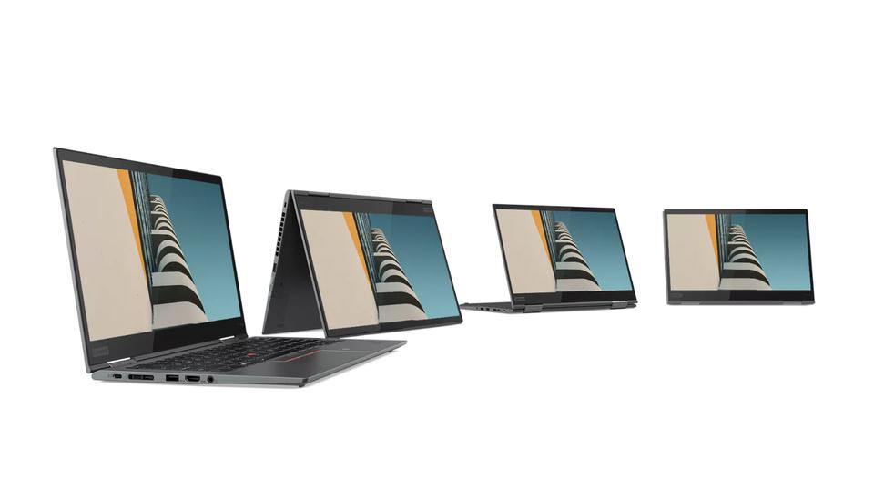 联想为ThinkPad多款机型更新英特尔10代U