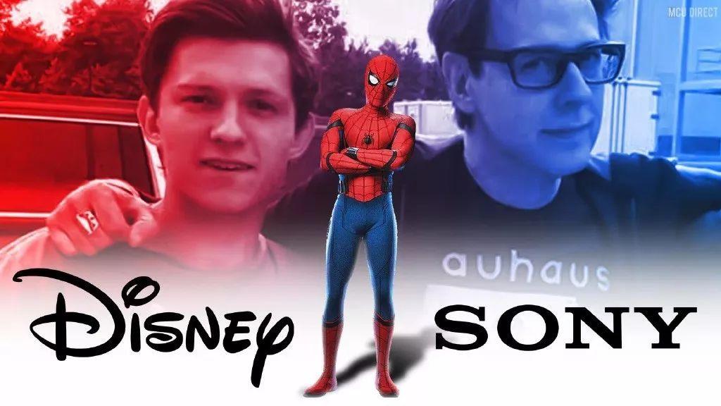 又双叒叕反转,蜘蛛侠可能继续留在漫威,索尼迪士尼重回谈判桌!