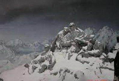 长津湖战役:国之殇,志愿军英雄们的血色军魂!