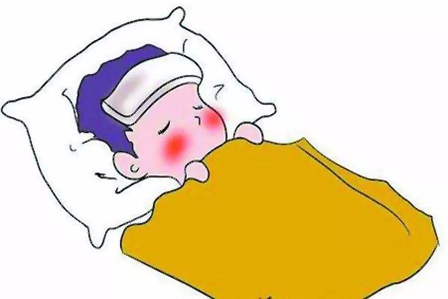 家中宝宝通常易患八类疾病,家长要作好应对之策