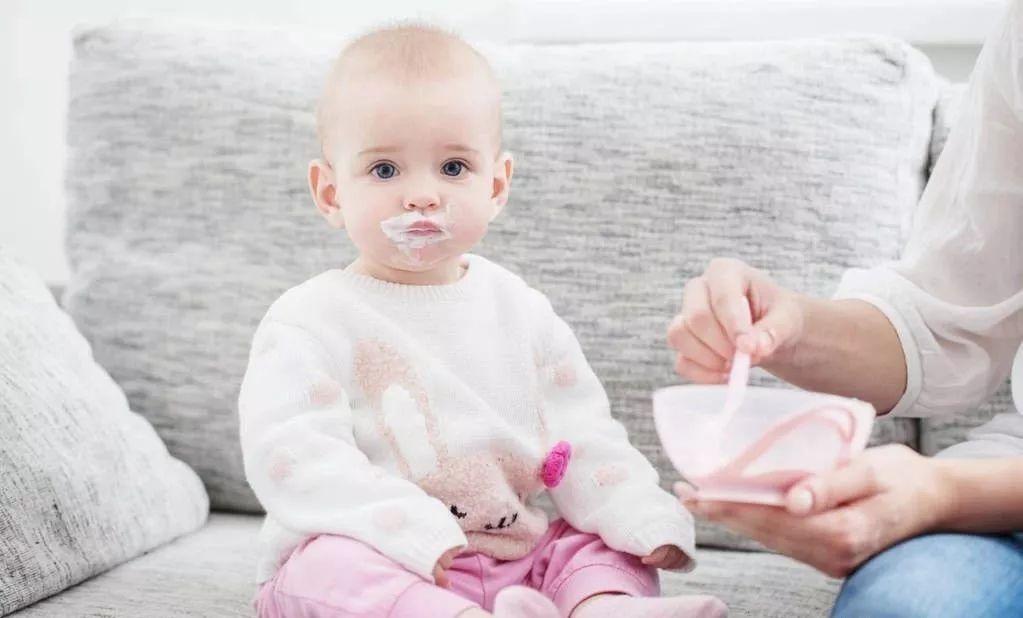 優家說 | 給寶寶喝什么樣的酸奶比較好呢?