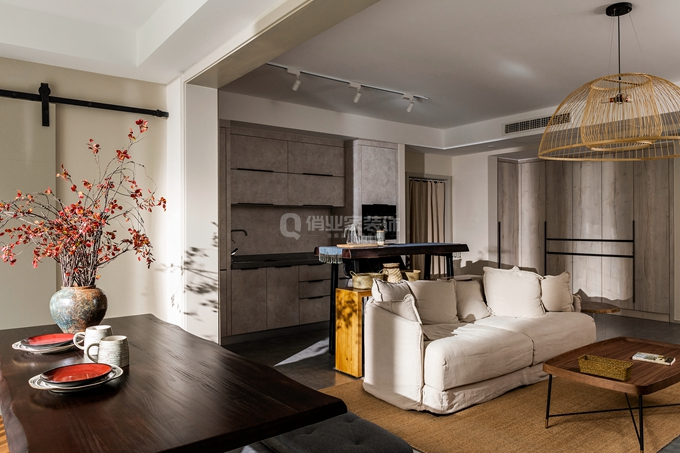 家居装修设计之前你要装修的注意事项塑胶地板知道效果图图片