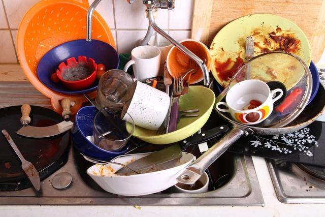 大家对洗碗机真的误解太深,这款洗碗机我家每天都用,至少两次