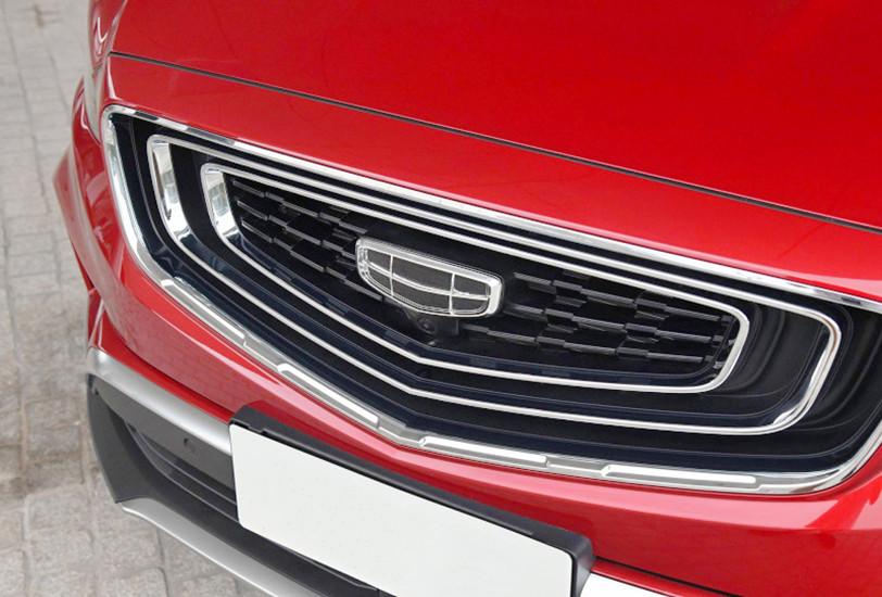 吉利又发威了!新车比途观帅气,起步国六177马力,预售不足9万!