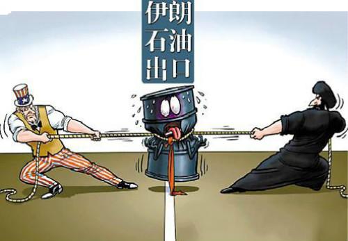 神秘买家买走210万桶伊朗原油,美国警告被彻底无视!