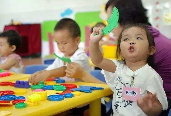 <b>名单公布!今年石家庄新扶持创建97所普惠性幼儿园!</b>