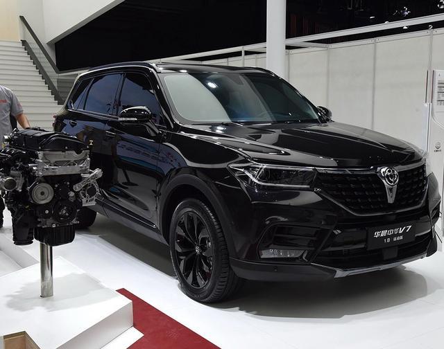 原装德国气息浓厚的中型SUV,宝马1.8T终身保修,近2米宽就卖了12万多