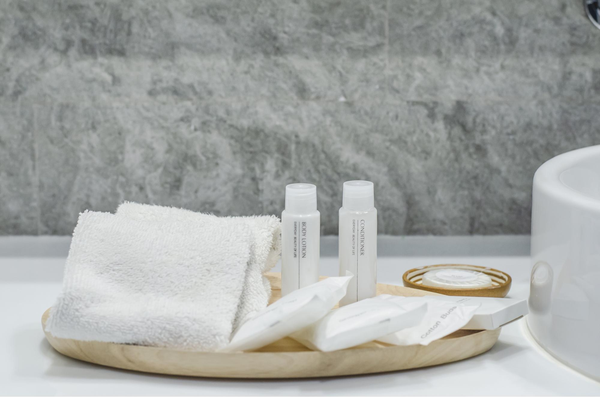 酒店不提供一次性洗浴用品,真的对保护环境有用吗?