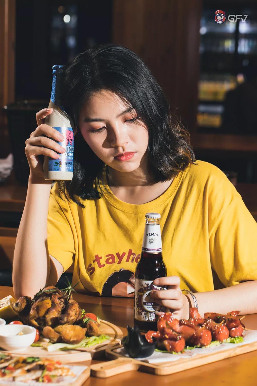 玩夜蒲_原创东莞人最新「夜蒲圣地」,1000 种酒水,入夜免费喝!