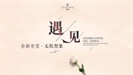 尊莹品牌三周年发布会在邯郸举行