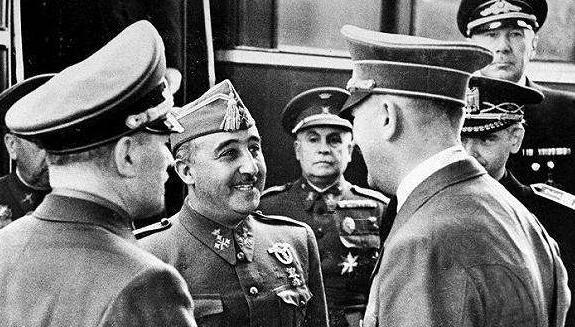 """二战中最""""聪明的""""法西斯国家:没有被打败反而发了大财"""
