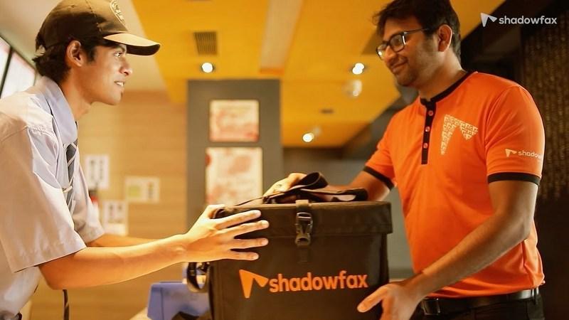 Flipkart 将投资物流公司Shadowfax,和Amazon对垒的这盘棋越来越大