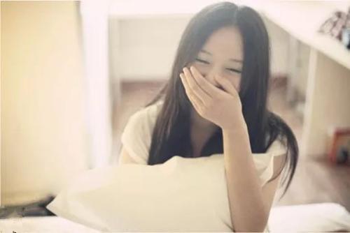 李姐笑话:和男朋友的事情被他妈妈知道了