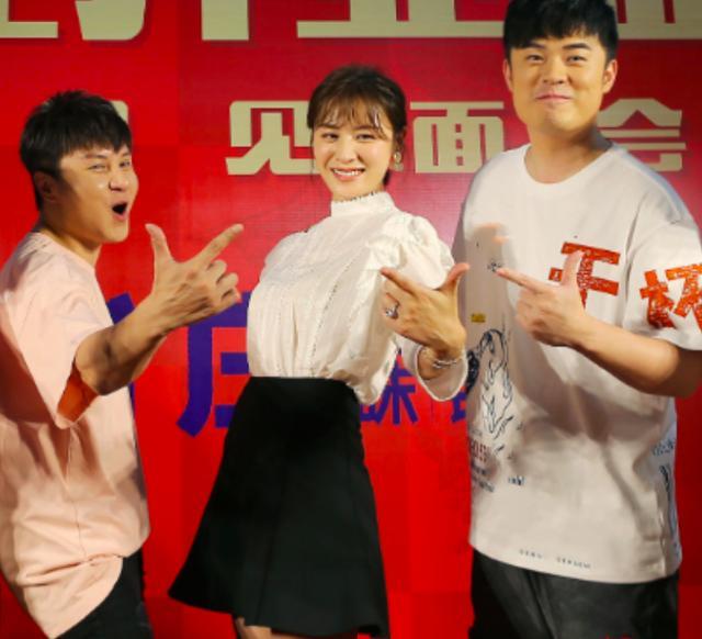 陈赫火锅店开业意外不断,叶一茜被球吓到,陈赫被说胖?