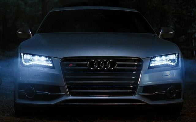 为什么百分之八十的人买车后要改大灯,什么灯才