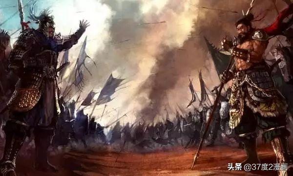 蜀汉后期真的是没人才,连廖化都能当先锋吗?