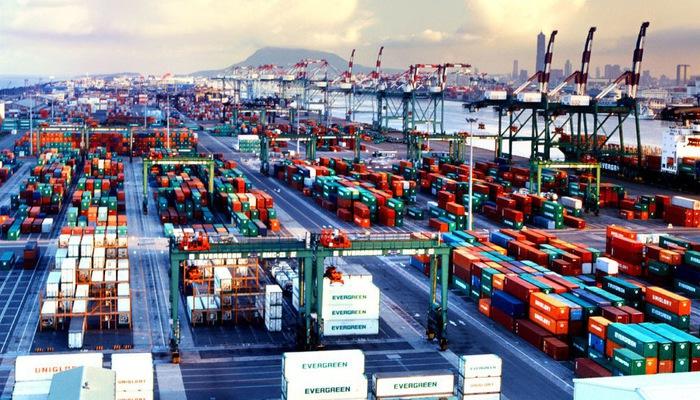 8月份贸易顺差等于前7个月的水平