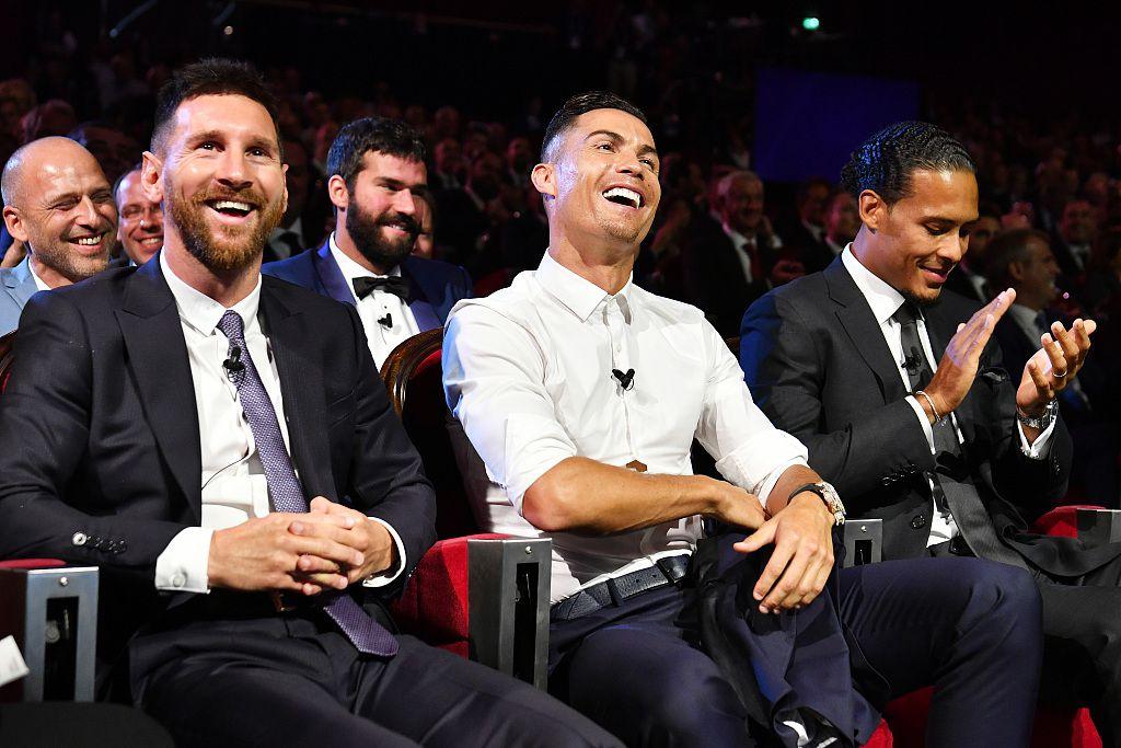 热议梅西痛失欧足联最佳!没夺欧冠,哪怕数据再漂亮也是没用的