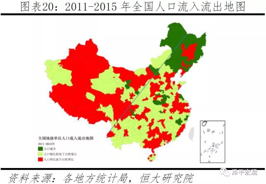 中国古代人口迁移_山西洪洞大槐树神话,是如何炼成的