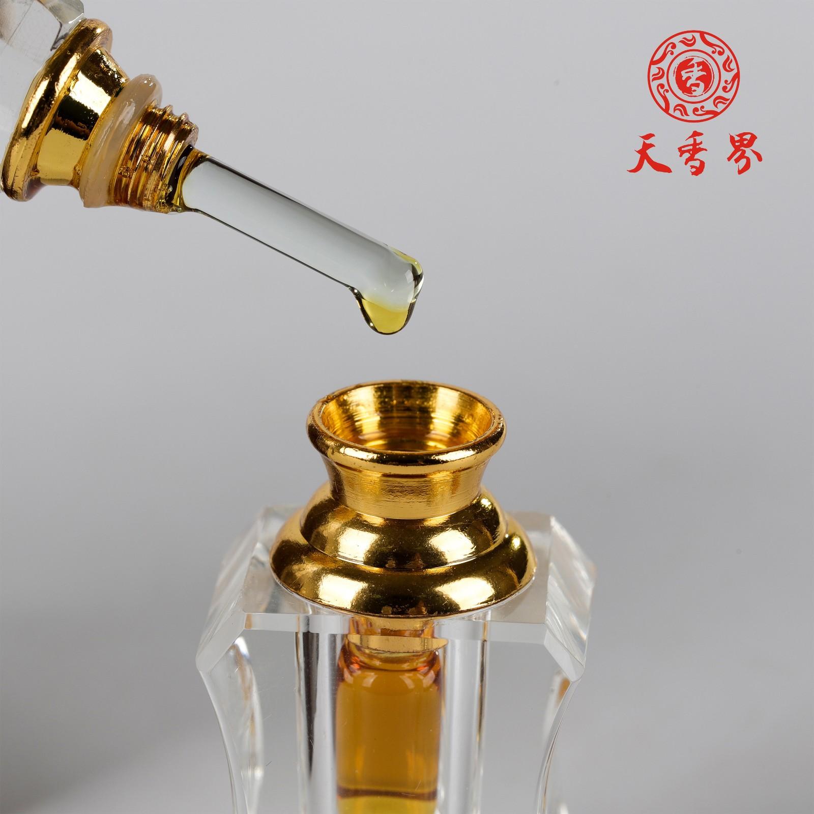 精彩:沉香在迪奥香水中起到如此大的效用