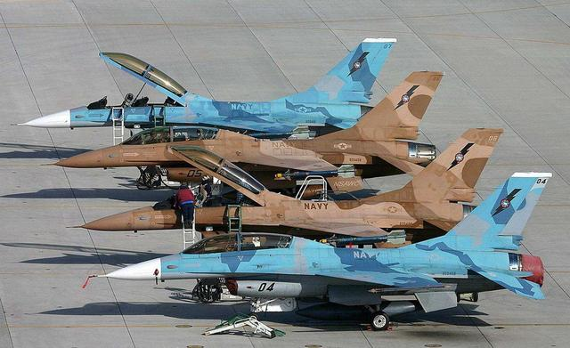 "F35太贵怎么办?美国想出神办法:1200架F16变成""白菜价五代机"""