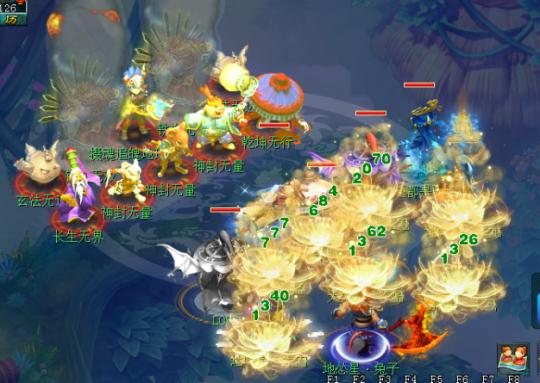 梦幻西游电脑版:难度五开玩法 主打天罡地煞与地宫归墟