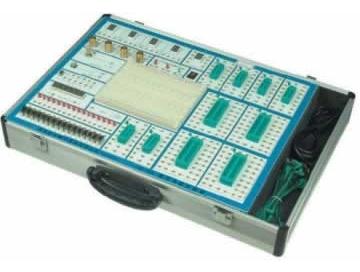 TRY-SD1数字电路实验箱,数字电路实验系统