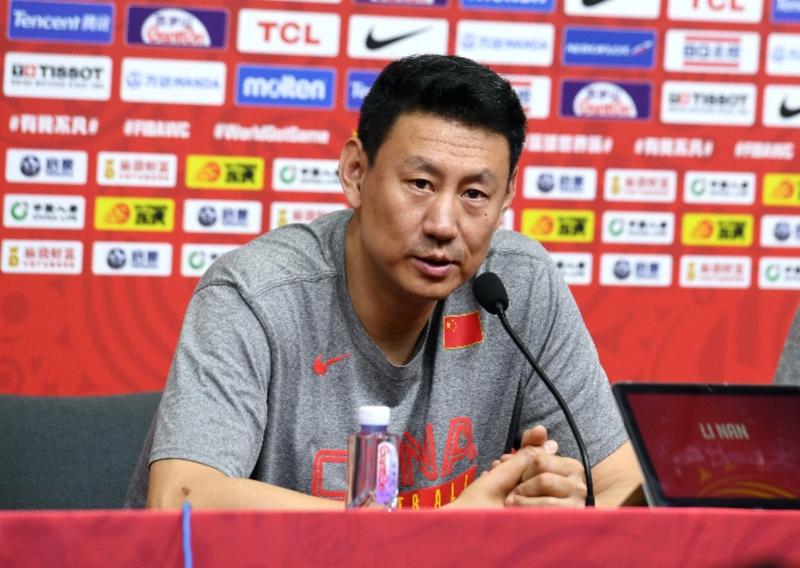 一场在世界顶级赛场的胜利,中国男篮已经足足等了9年