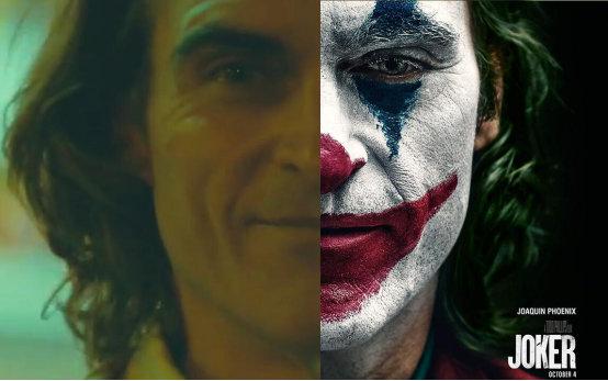 小丑曾是位帅哥!电影发布终极预告!超人气反派是这样炼成的?