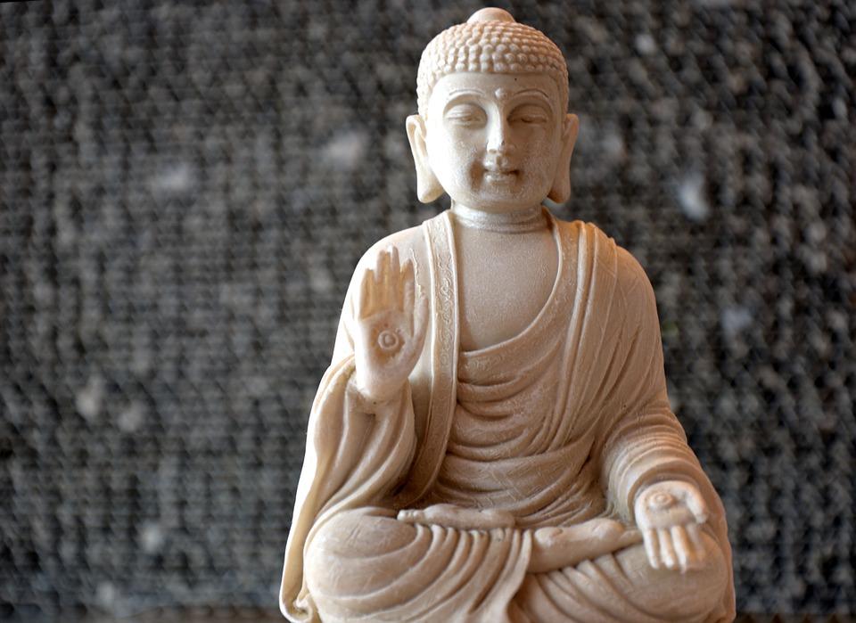 佛教:这件事不知道,供佛也很难获得福报!