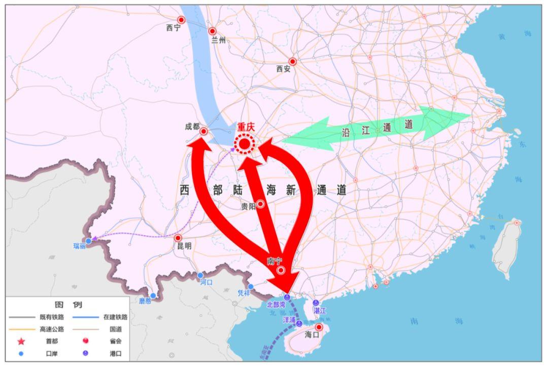 重庆西永最新规划图