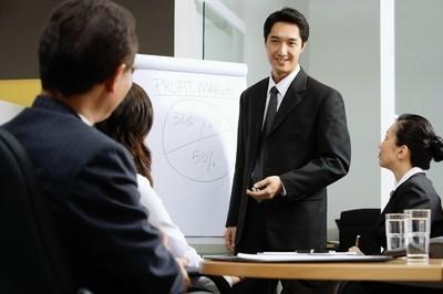 男人在职场如何调整紧张心理