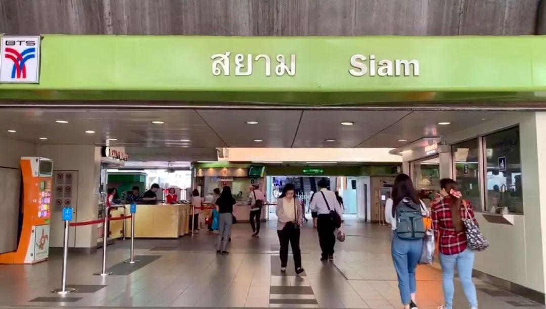 在泰国,这群人为什么欢迎问路?