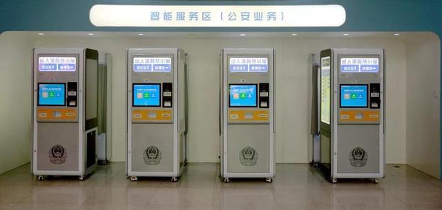 9月2日起,到黄埔试试夜间办理出入境证件业务