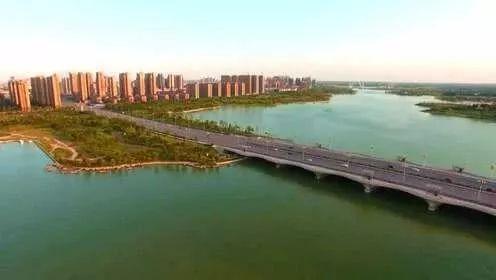 中国城市可持续发展排名百强出炉 开封是否入围?