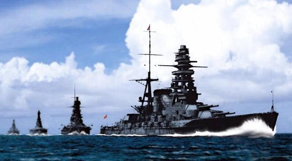 中国百年海军即将成形?日本自卫队将失去亚洲最强海上力量的宝座