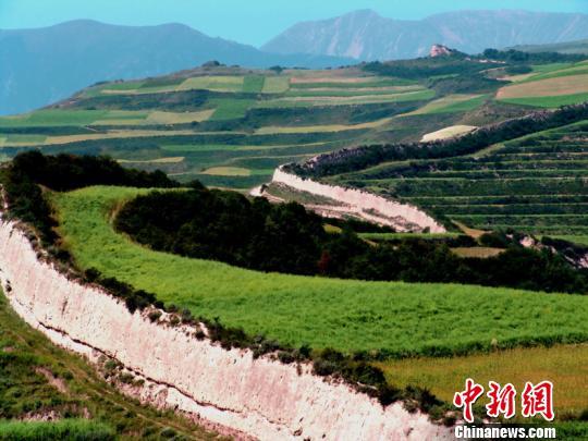 青海实施六项措施加强明长城保护