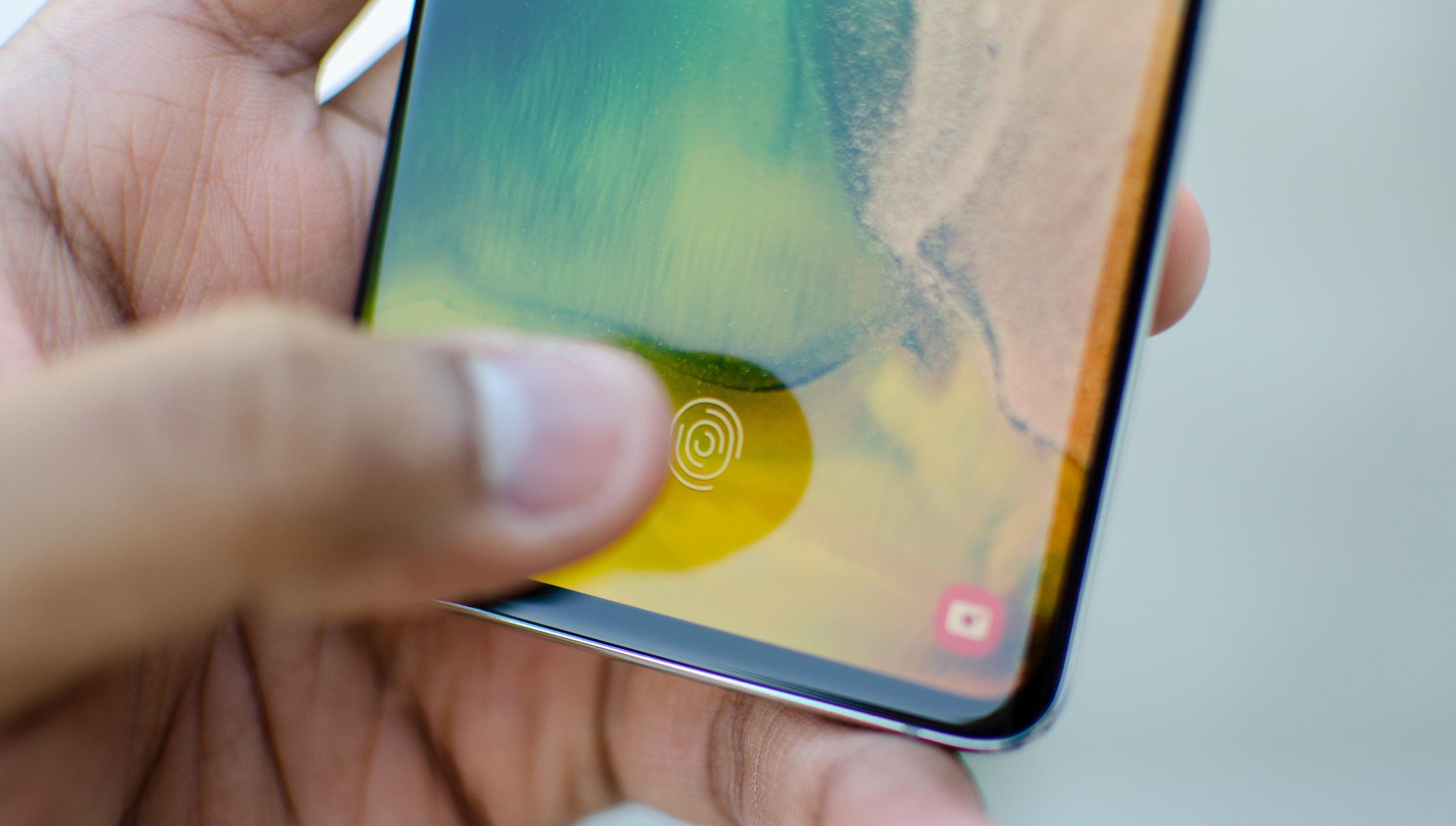 汇顶将推出5G超薄指纹识别技术,光学指纹终于要突破了!