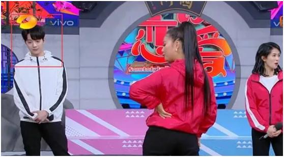 <b>《快本》许凯被指跳舞露出了迷之眼神,怎么会有这个环节!</b>