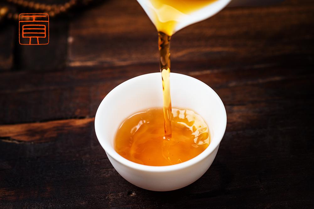 甜性涩爰_茶中的鲜,甜,苦,涩从哪里来的?