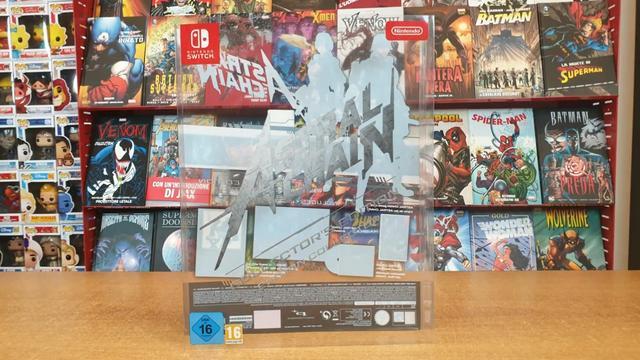 《异界锁链》收藏版开箱欧洲仅发售23010套但没手办